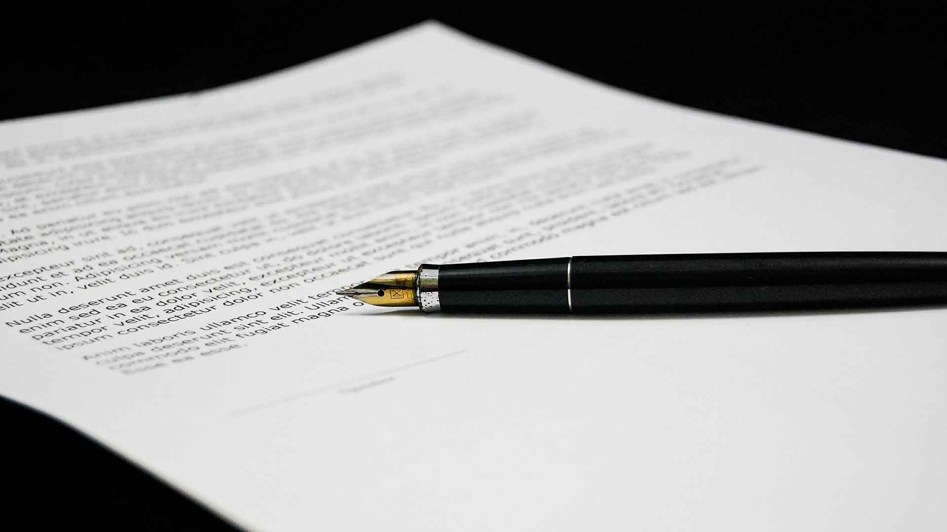 Documents Required To Buy A New Car