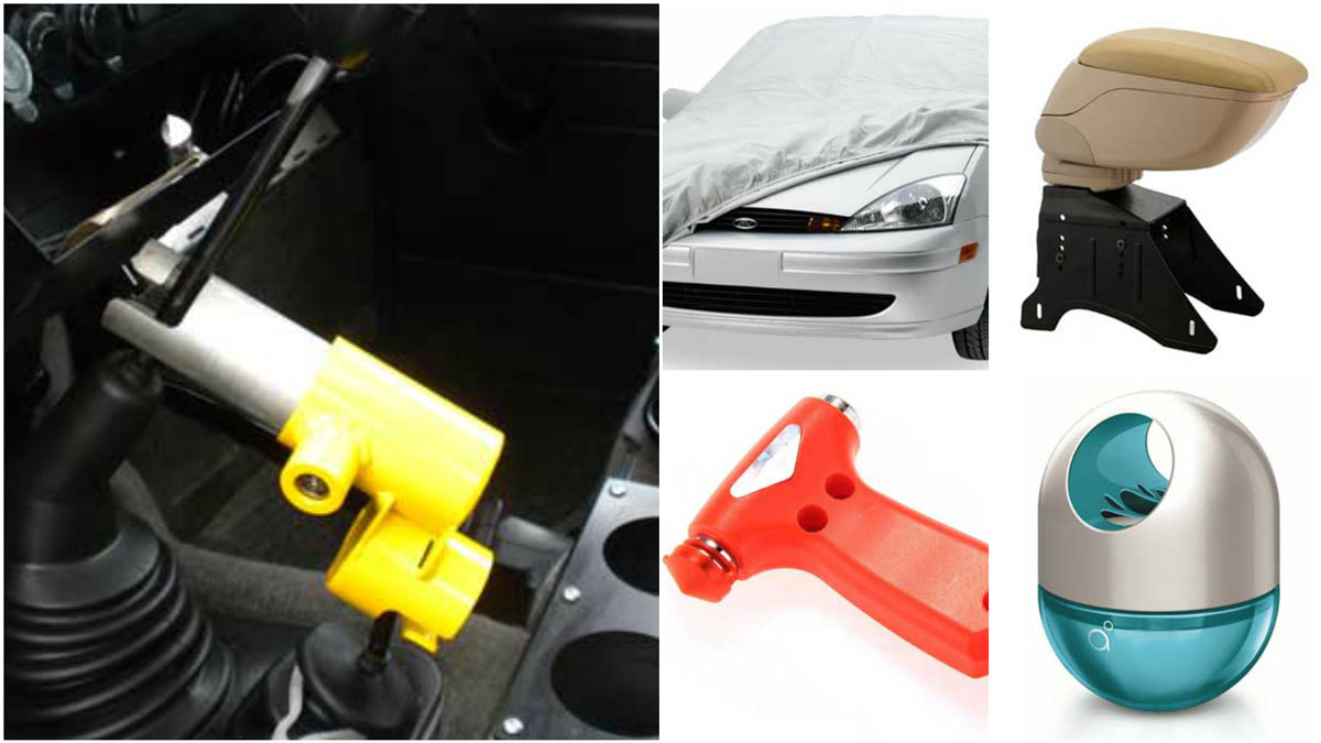 10 Must Have Car Accessories Glocar Blogs