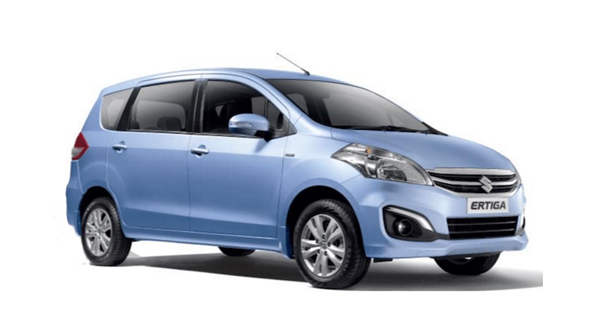 Maruti Suzuki India Share Price  businessstandardcom