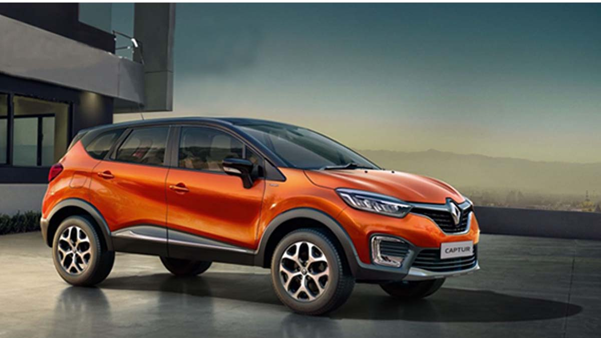 renault captur suv launching soon in india glocar blogs. Black Bedroom Furniture Sets. Home Design Ideas