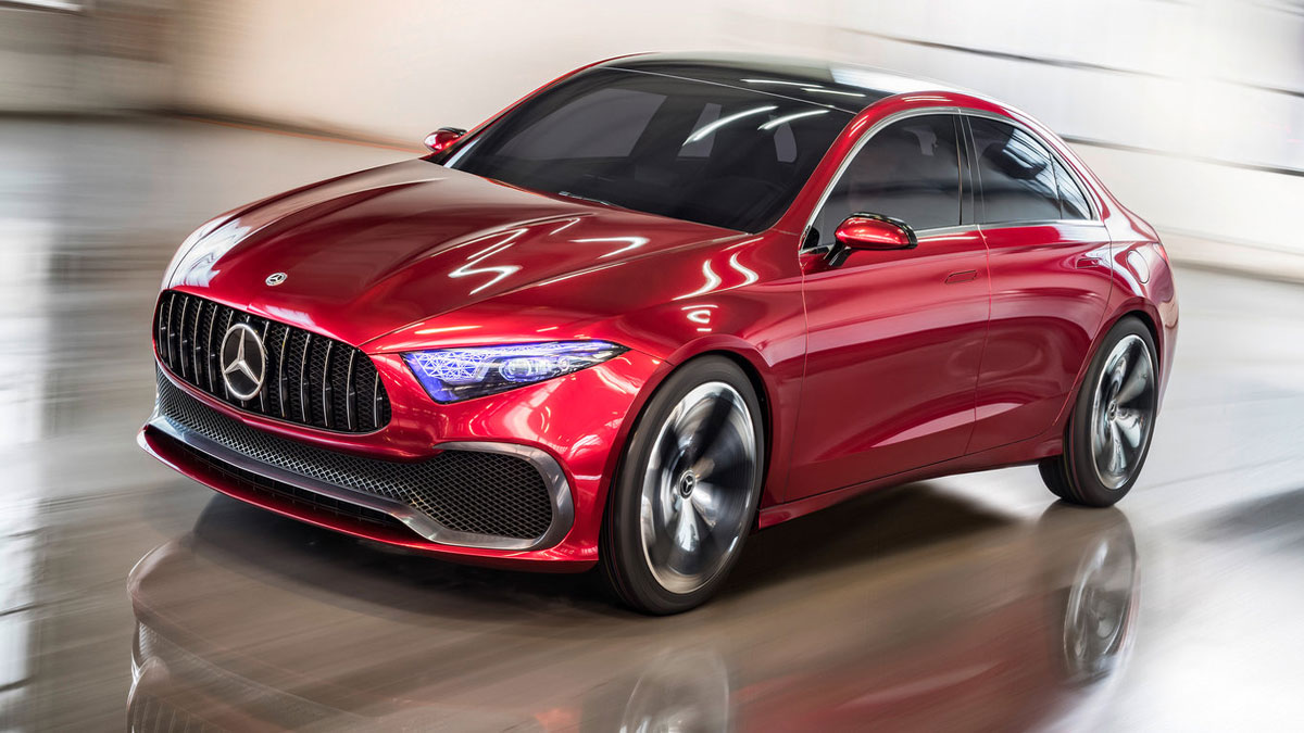 Mercedes-Benz Cars Expected Lineup in Auto Expo 2018 ...