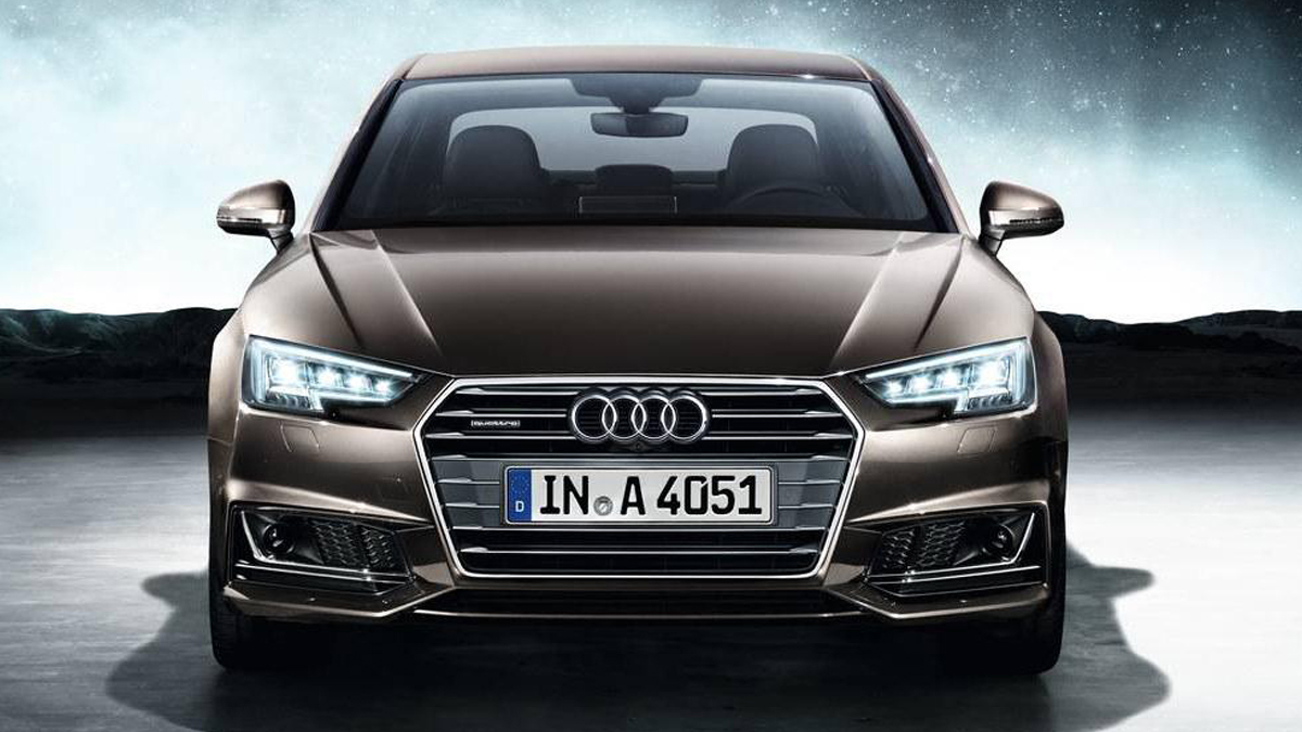 Magnificent Audi A4 Facelift 2019 Glocar Blogs
