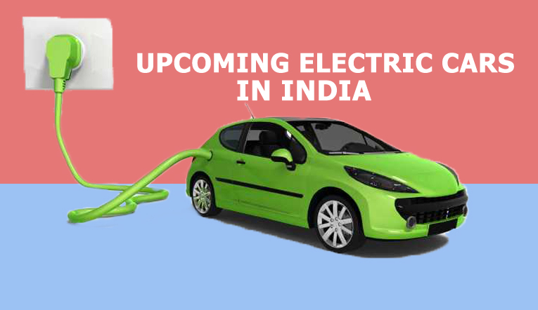 Upcoming Electric Cars In India 2018 Glocar Blogs
