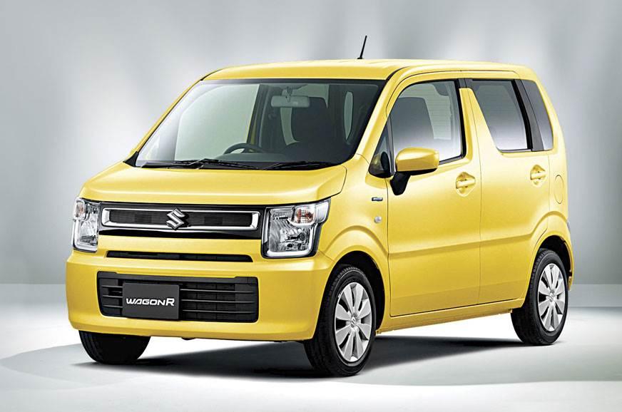 New Maruti Suzuki Wagonr To Be Launched By Diwali Glocar Blogs