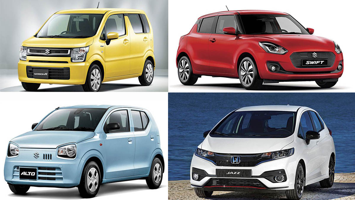 Upcoming Hatchback Cars In India 2018 Glocar Blogs