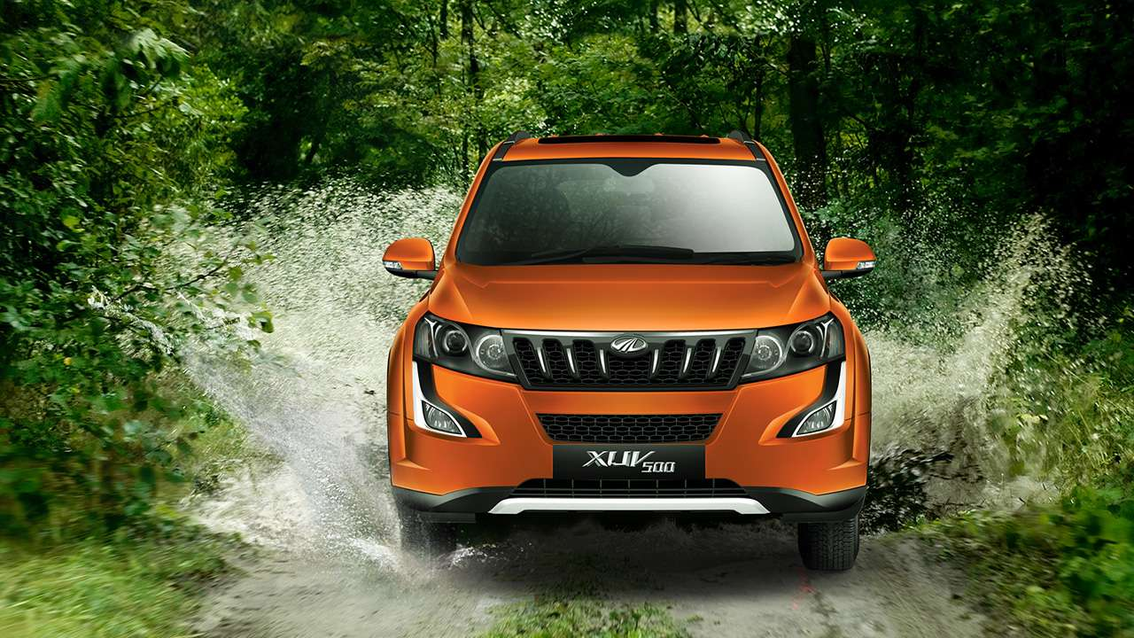Mahindra Xuv 500 Gets Upgraded Glocar Blogs