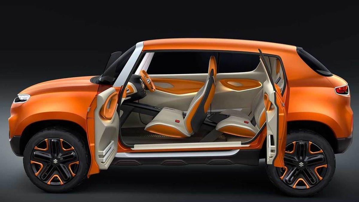 Maruti Suzuki To Launch New Suv In 2019 Glocar Blogs