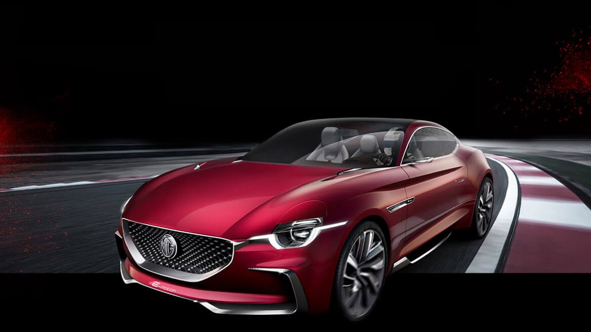 MG Motor India's big 'Make in India' plan | Glocar Blogs