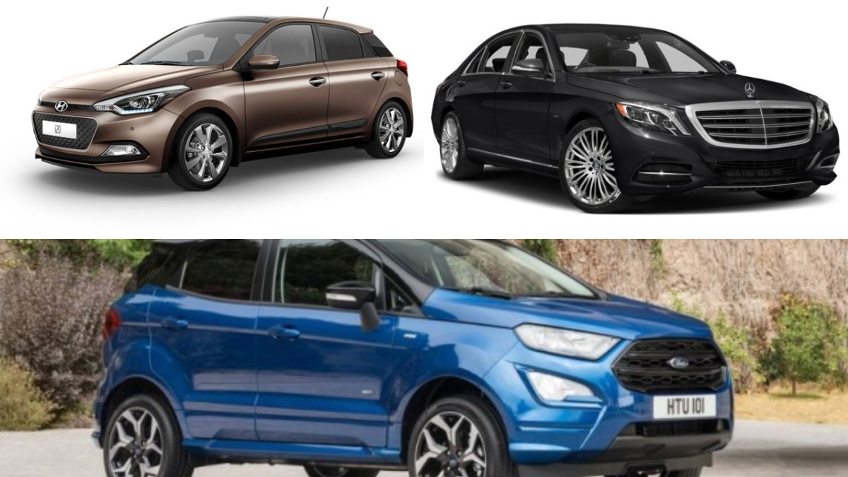 Discounts Offered To Wind Up The Unsold Of 2017 Cars | Glocar Blogs