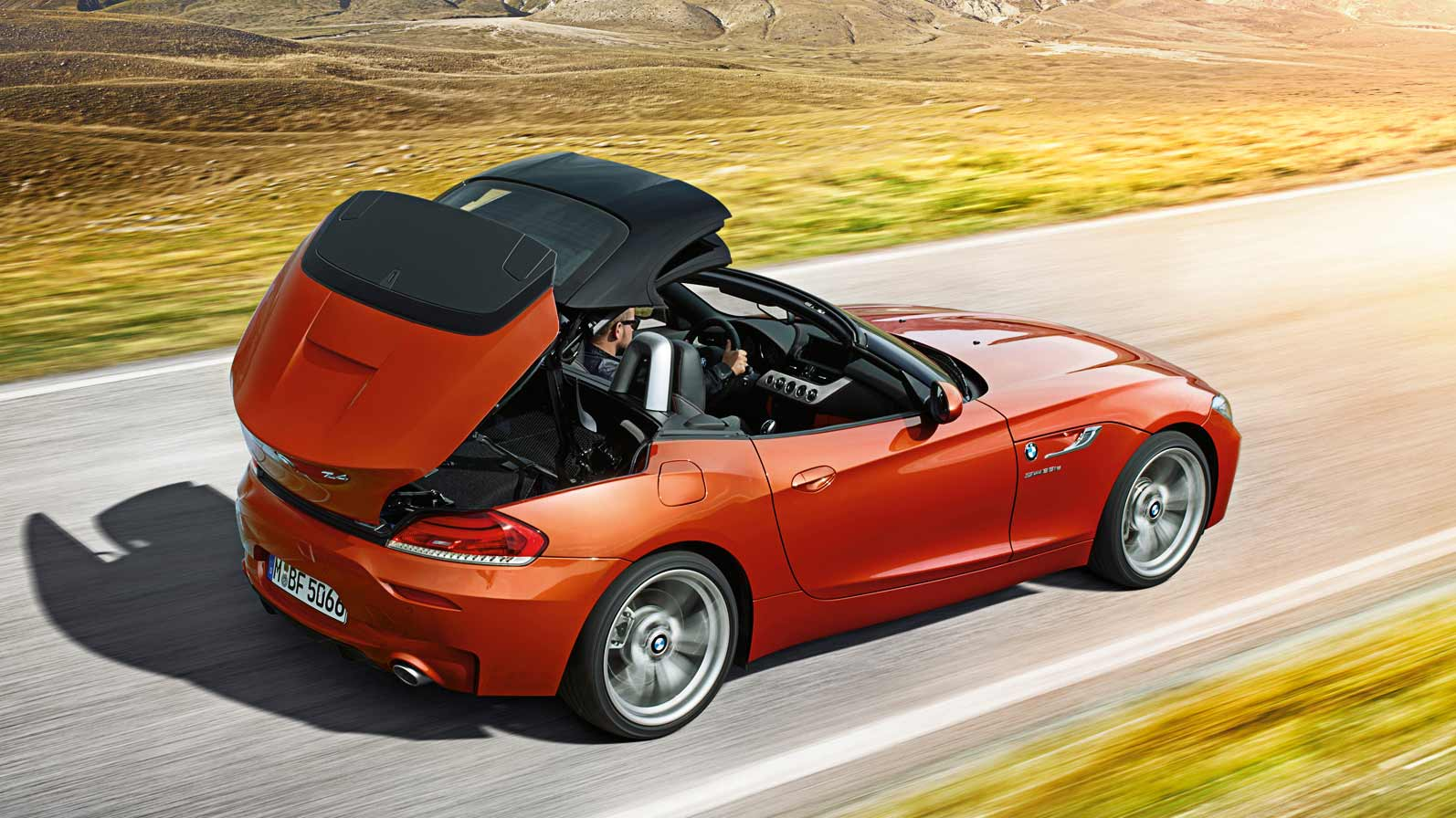 convertible-bmw-z4-glocar