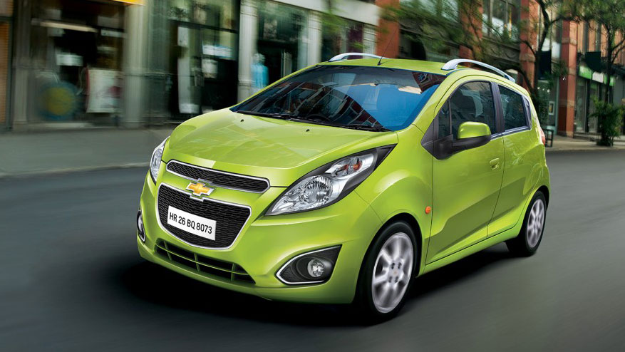 hatchback-chevrolet-beat-glocar