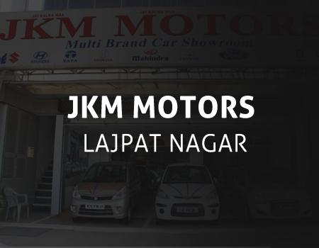 Used Car Dealers Lajpat Nagar