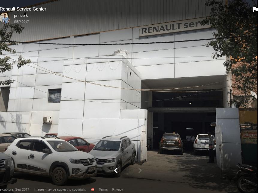 Renault Mayapuri Workshop In A 10 Industrial Area Phase Ii Mayapuri